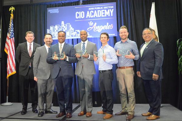 2019 Los Angeles CIO Academy