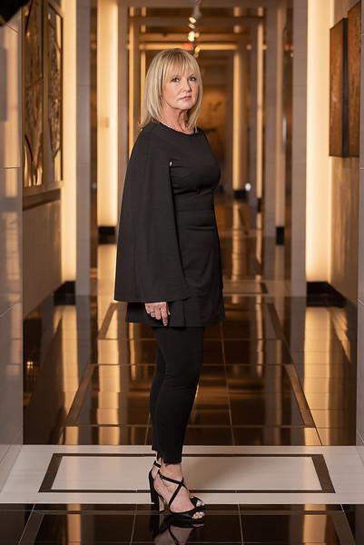 DML Dynamic Women Lisa Bennett