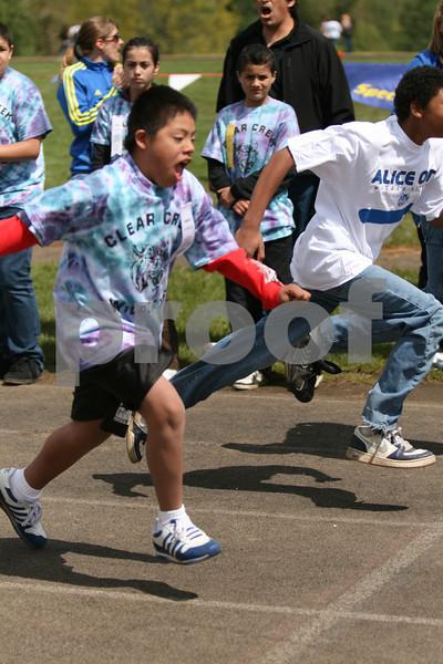 Special Olympics 2009