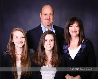Chester Family