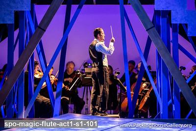 Magic Flute Act 1 Pt 1