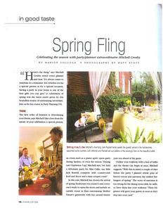 """""""Charleston Magazine"""""""