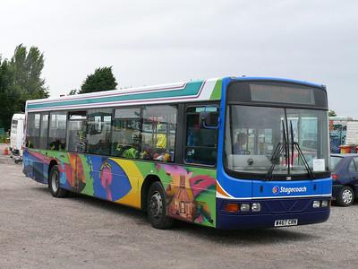 21001-21199 Volvo B10L/B10B/B10BLE