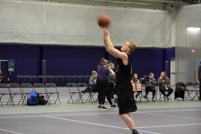 Stonehill Basketball Qualifiers