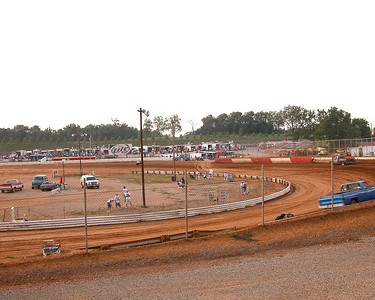 Lincoln Speedway-PA