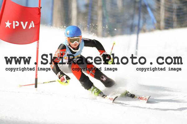 Dual Slalom (Girls & Boys)