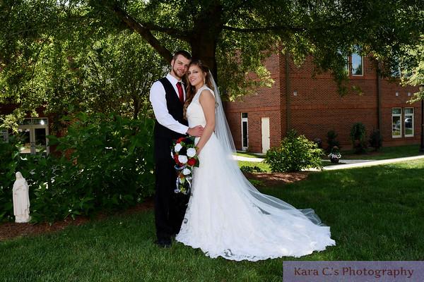 Seyerle Wedding