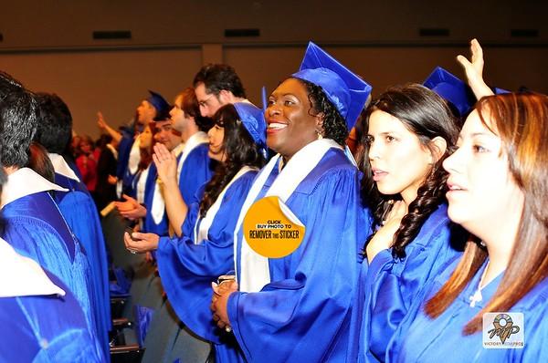 CFNI Dec 2009 Graduation