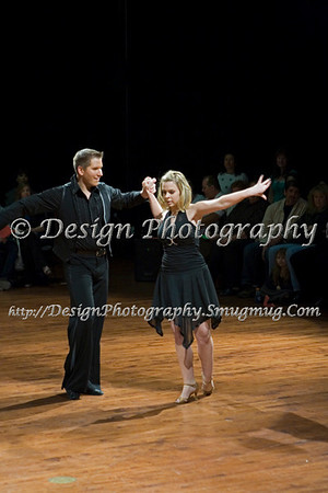 Dance Fusion Showcase 2009