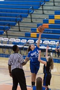 Westside Basketball 17 Dec 2016