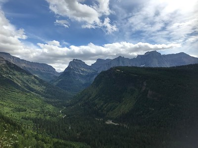2019 Glacier National Park
