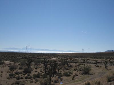 Dec 08 Desert Ride