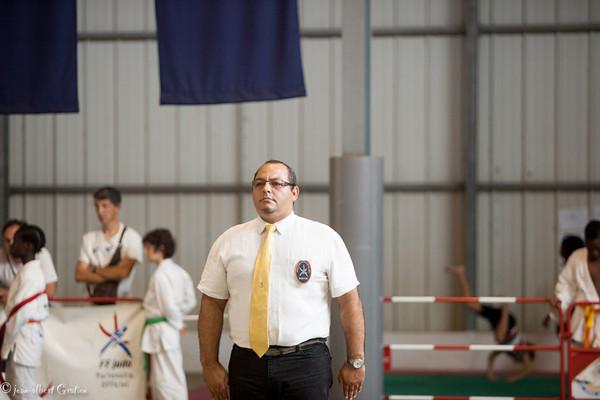 Championnat Guyane 2013 Minimes