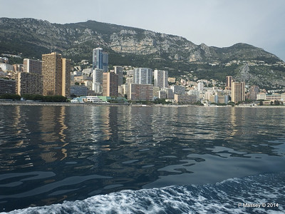Monaco 7 Apr 2014