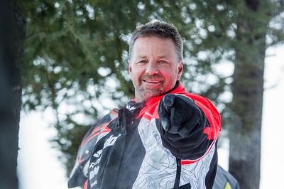 Ski-Doo Sunday Afton 2015