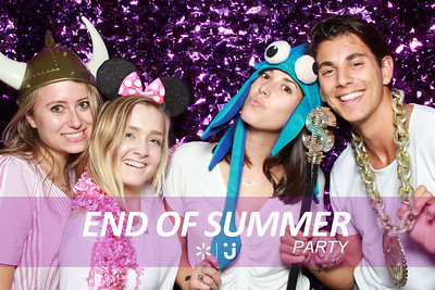 Jet.com End of the Summer Party - 9/21/18