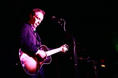 J D Souther Dingwalls, London October 7th  2007