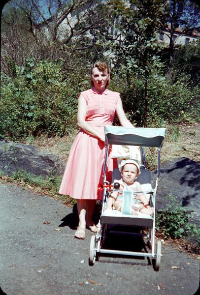 baby richard in stroller.jpg