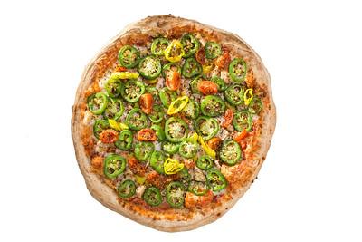 10 Pizzas