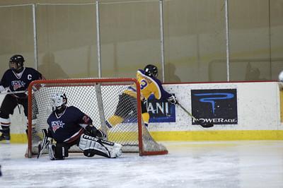 Kings Game 11-17-07