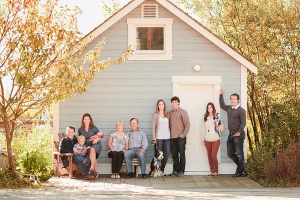 The Bernakevitch's | Family
