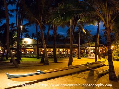 Hawaii-Big Island and Maui