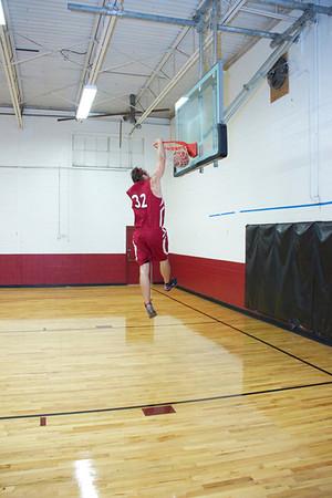 Basketball Media Guide
