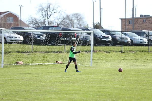 2018 Decatur Soccer Tournament