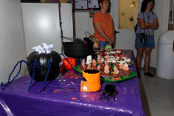 2006 Michael's Halloween Party