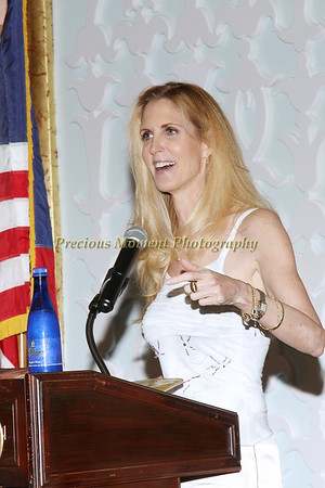 Ann Coulter at the Colony - The Palm Beach Republican Club  - January 27th, 2017
