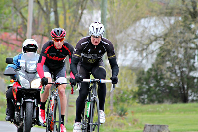 2015 Tour of Page County RR & TT