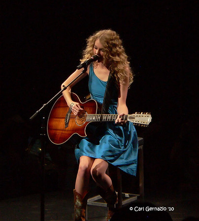 Fearless 2010