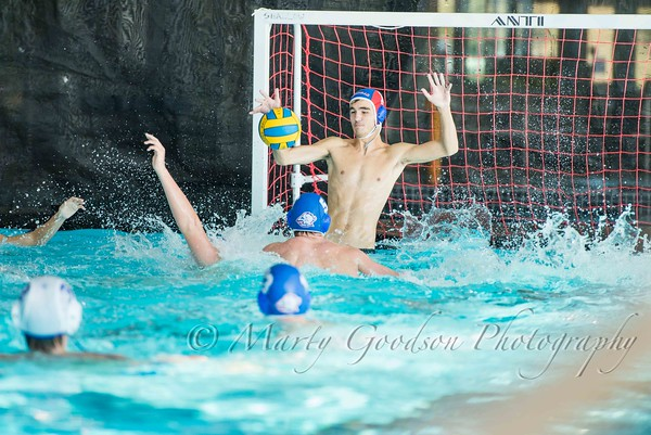 Water Polo 9-10-15