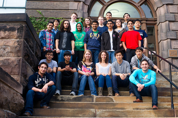 09/30/2013 RSX Group Photo
