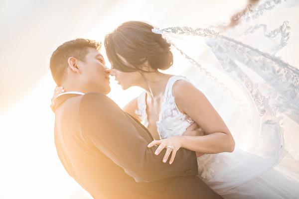 Elise & Paul Wedding