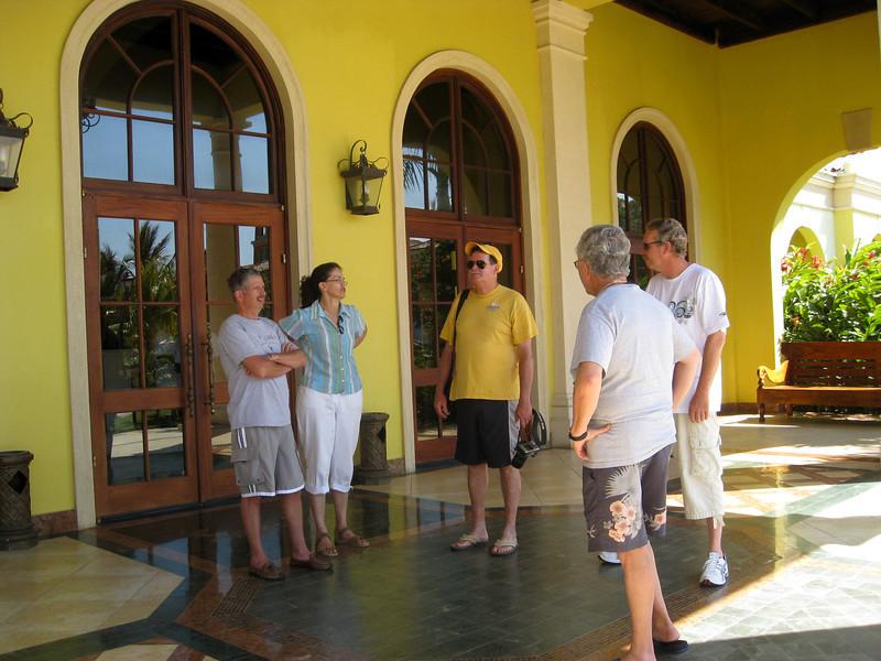 2008 April -Jamaica Whitehouse 711.JPG