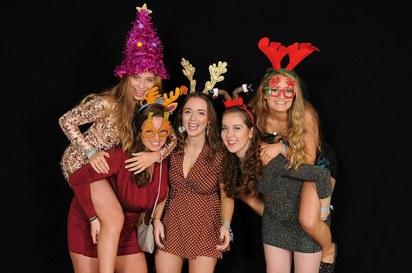 Harper Adams Christmas Ball