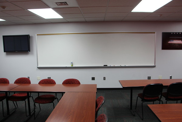 Academic Support Services Renovation