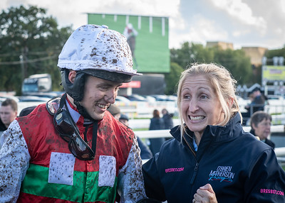 Worcester Races - Wed 20 October 21
