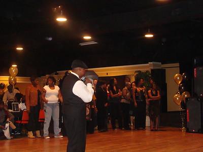Triple B MC 2nd Annual Black & Gold Cabaret