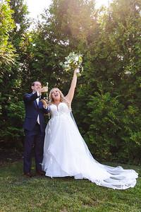 Mary Caitlin & Daniel's Wedding