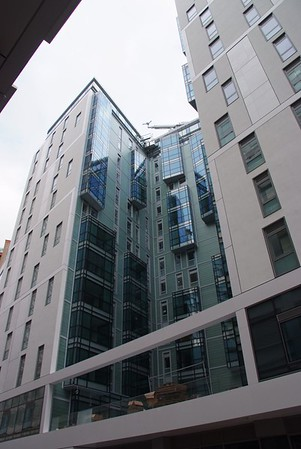 Carea- Merchant Square, London W2
