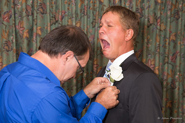 15-Wedding Prep