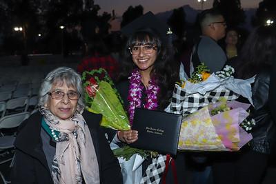 Melissa Rio Hondo Graduation 2019