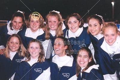 1999 Blue Ace Football Season