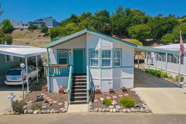 Oak Terrace Mobile Home 22