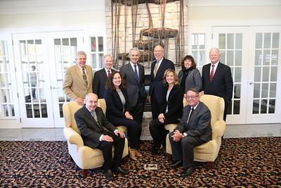 ISB Board of Directors ... 11/2018