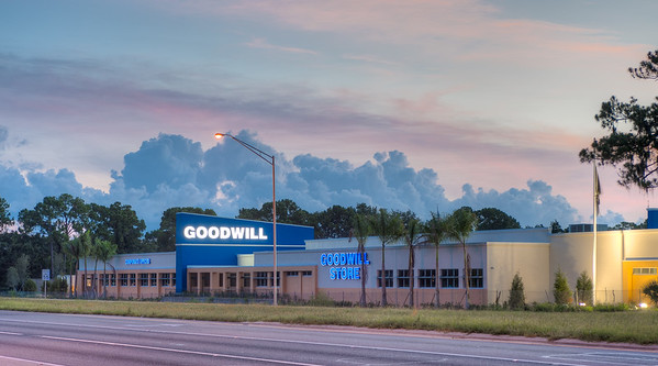 Goodwill Corporate
