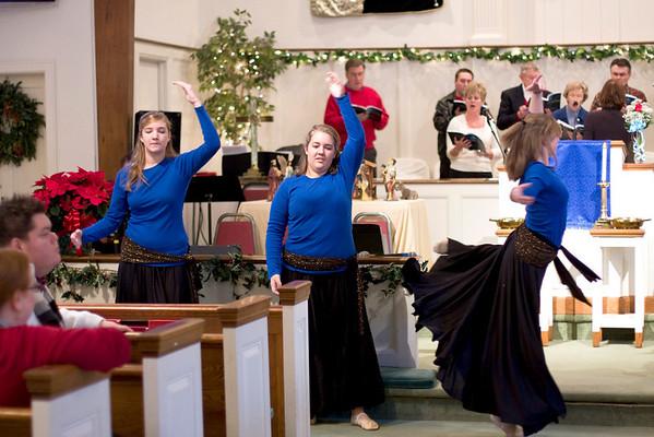 Liturgical Dance