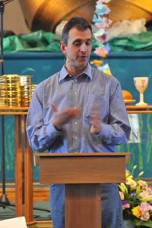 March 8th, 2015 Worship Service